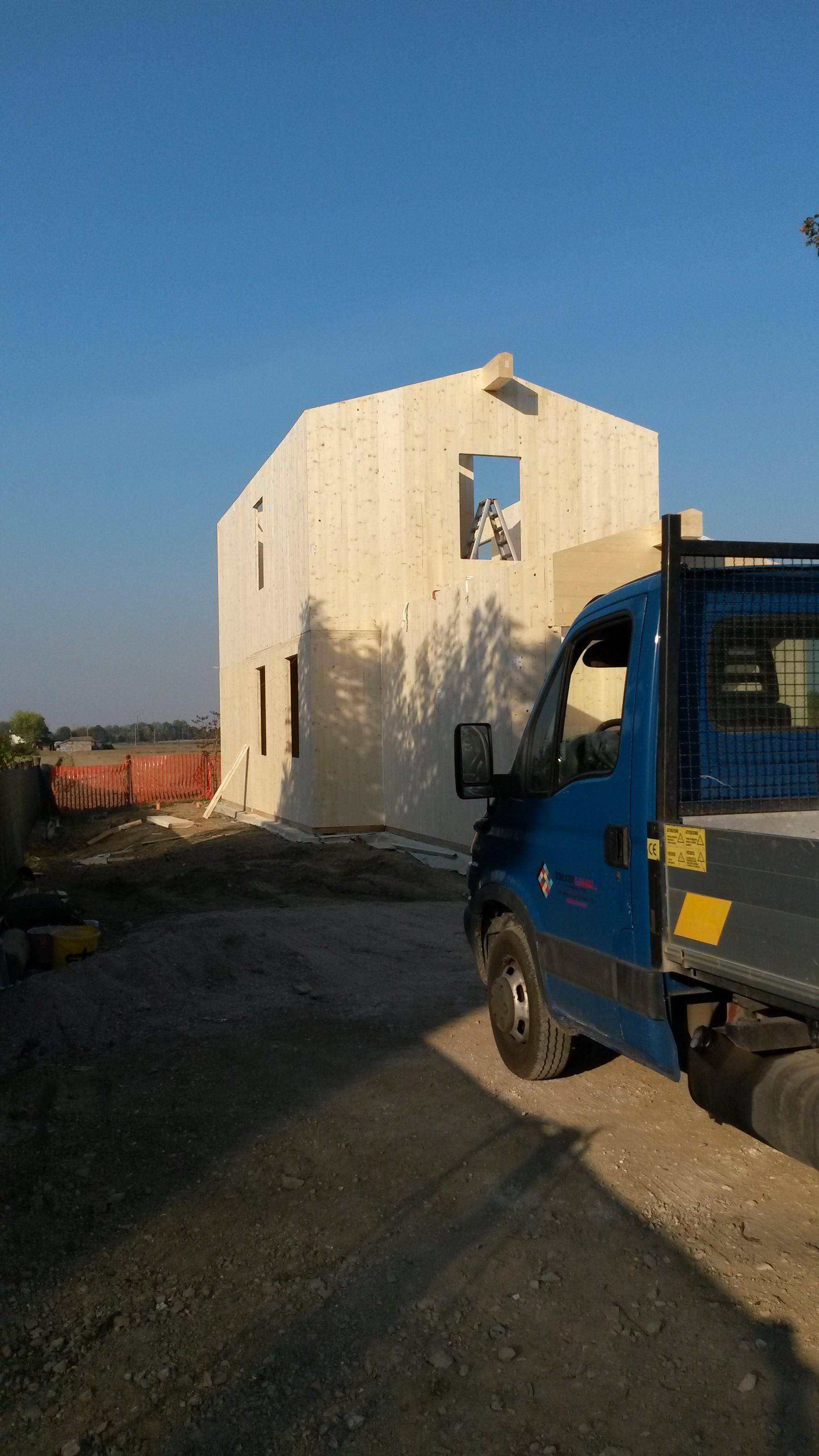 Mirco Bottazzi - progettazione e ristrutturazioni