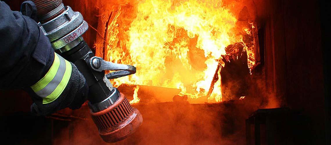 prevenzione incendi studio Mirco Bottazzi